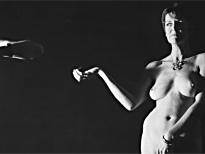 Sturtevant: Duchamp Relâche, 1967 (Foto: MMK Frankfurt)